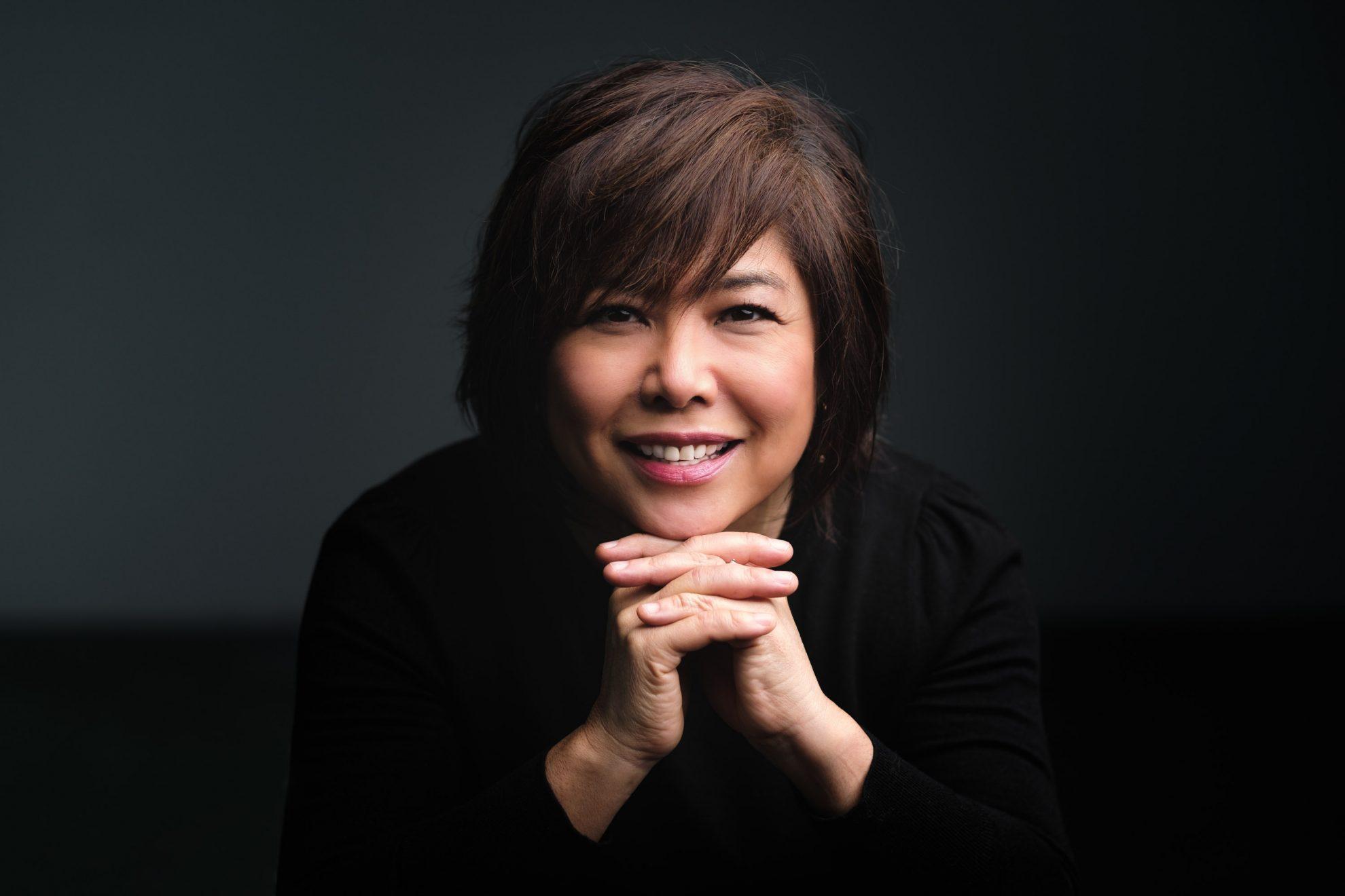 Dr. Ann Chang